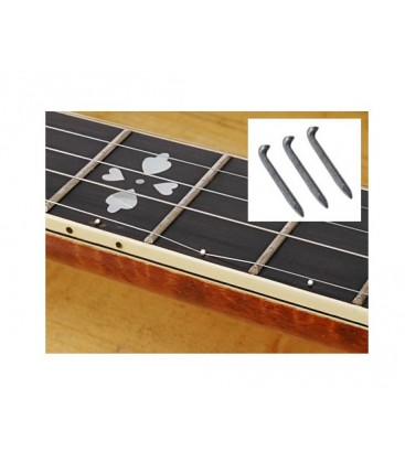 Install 5th String Capo Spikes When Purchasing a Banjo