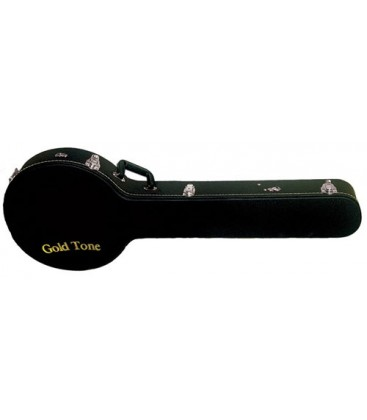Substitute GoldTone Hard Case - $64 - ONLY WHEN PURCHASING A BANJO