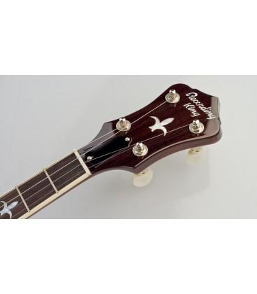 Recording King Banjo - The Madison RK- R36 Resonator Banjo