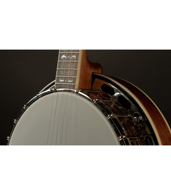Recording King RK35 Banjo - The Madison RK-R35 Resonator Banjo