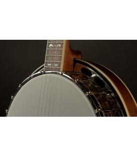 Recording King RK35 Banjo - Bluegrass 5-string Resonator Banjo