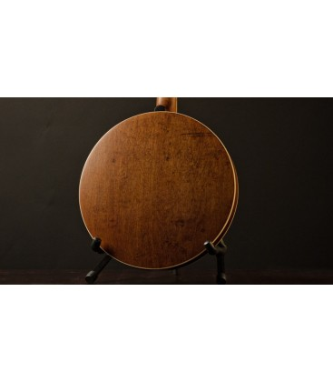 Recording King Banjo - The Madison RK-R35 Resonator Banjo