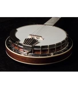RECORDING KING BANJO - / Madison 6-String Banjo RK-G25