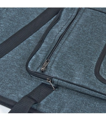 Guardian CG-450-JGR Designer Banjo Bag