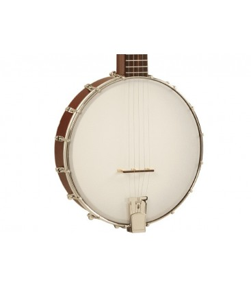 Recording King Beginner Banjo - 5-string For Learning Bluegrass