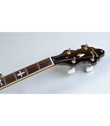 Recording King Banjo USA Series M9 - Walnut