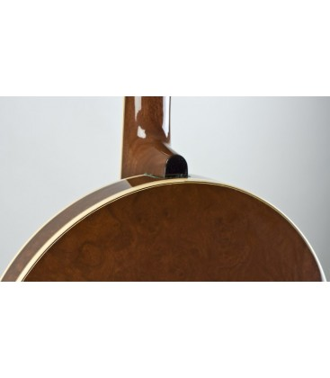 Recording King Banjo USA Series M9 - Walnut