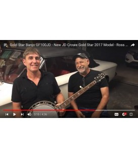 BanjoTeacher.com Banjo Demo Video Playlist