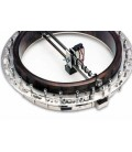 Fishman Updated Rare Earth Banjo Pickup - Best Sounding Banjo Pickup