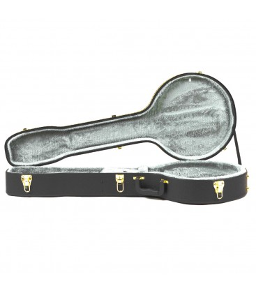 Guardian CG-018-J ECONOMY ARCHTOP CASE, RESONATOR BANJO