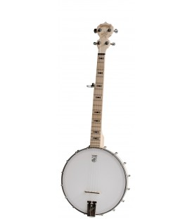 Deering Goodtime Parlor Banjo - Model Close Out Sale - Travel Banjo - Child Sized