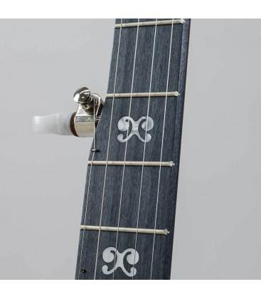 DEERING ARTISAN GOODTIME AMERICANA BANJO - 12 inch rim - deep sound