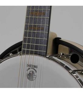 Deering Banjo - Goodtime Six-R 6-String Banjo