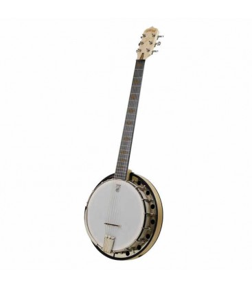 Deering Banjo - Goodtime Six-R Banjo