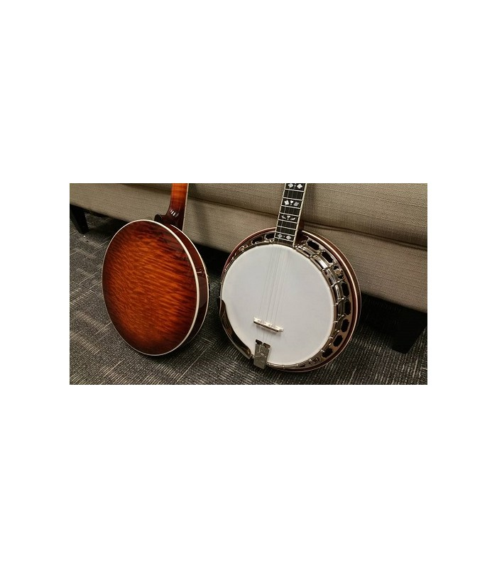 Recording King RK- R85 Elite - Maple Neck and Resonator - Limited Edition