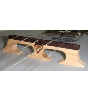 Snuffy Smith Banjo Bridge for 5-String Banjo