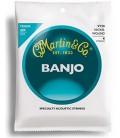 4th String Tenor Banjo Strings - Martin Vega Banjo Strings - V720