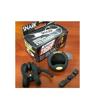 Snark Tuner Bracket Mount For Easier Use