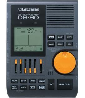 Boss DB-90 Dr Beat Metronome - Best Banjo Metronome