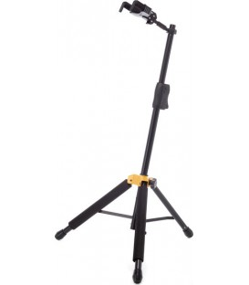 Auto Grip banjo stand w/ foldable yoke - GS415B