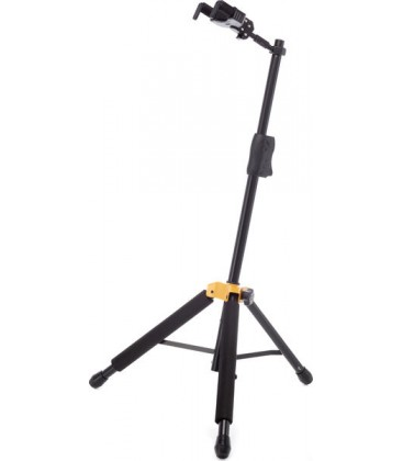 Auto Grip banjo stand w/ foldable yoke - GS415B