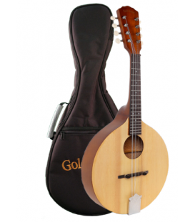 Gold Tone - Frying Pan Mandolin GM-10