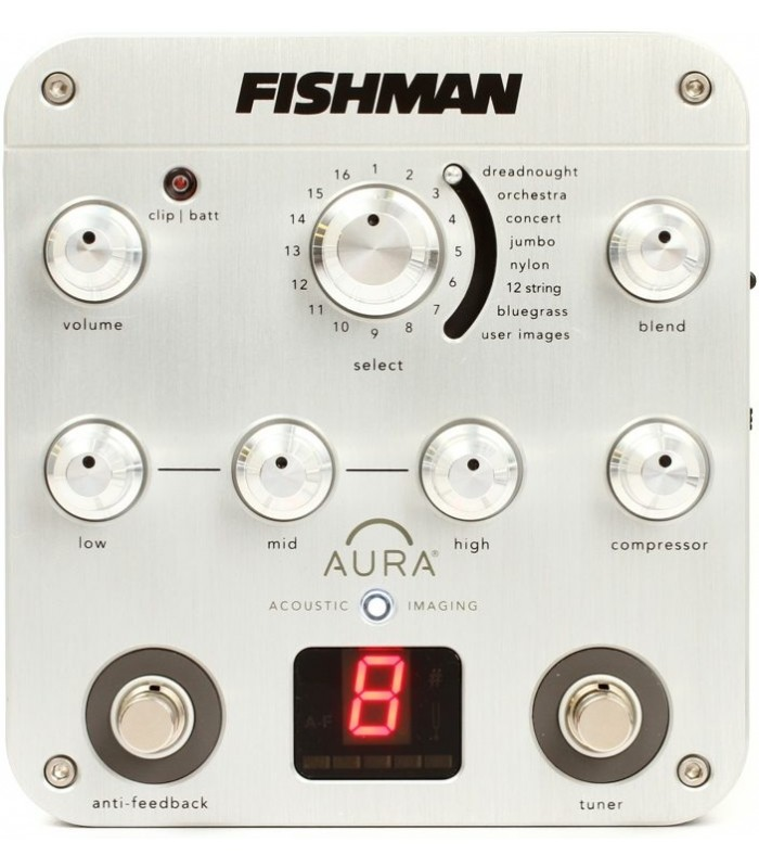 Fishman Loudbox Artist Review – Acoustic Guitar