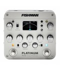 Fishman Platinum Pro EQ Analog Preamp - PRO-PLT-201 - Preamp for Banjos