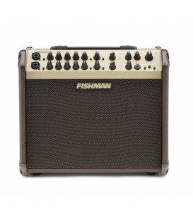 Fishman Loudbox Artist Amplifier - PRO-LBT-600 - Amp for Banjo