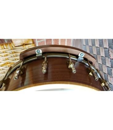 Comfort Bevel Wood Banjo Armrest