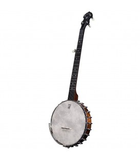 Vega Old Time Wonder Banjo with 12 inch Rim