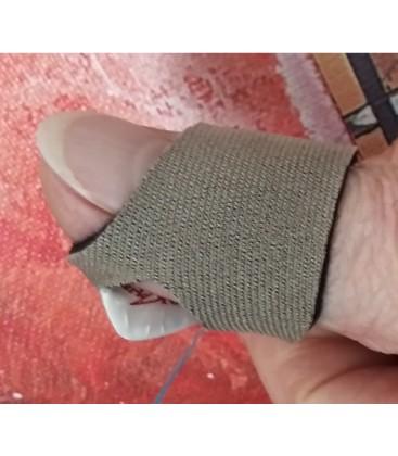 Atkins Shark Tooth Thumb Picks