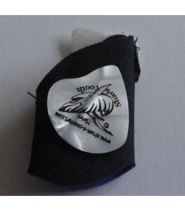 Atkins Shark Tooth Thumb Picks