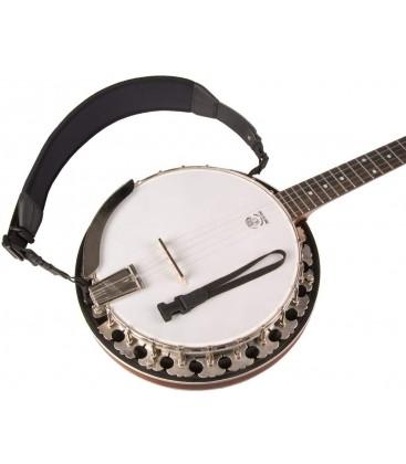 Neotech Slimline Banjo Strap