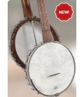 The Gold Star GE-1 Prospector Old-Time Banjo
