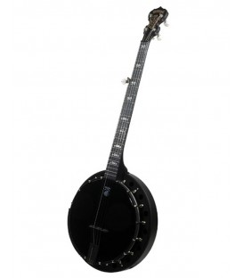 Deering Goodtime Blackgrass Banjo