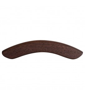Deering Wood Banjo Armrests - Replacement Wood Armrests