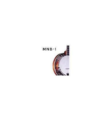 Morgan Monroe MNB-1 Banjo with Planetary Tuners