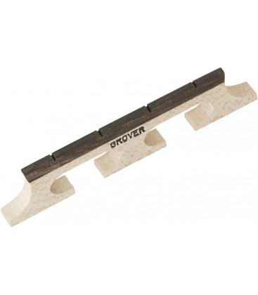 Grover - 4-String Banjo Bridges