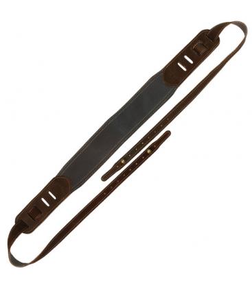 LBS Leather Bracket Strap