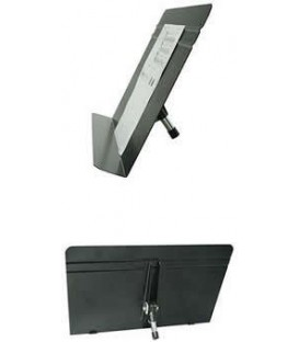 Tabletop Music Stand for Tabs, Books & iPads
