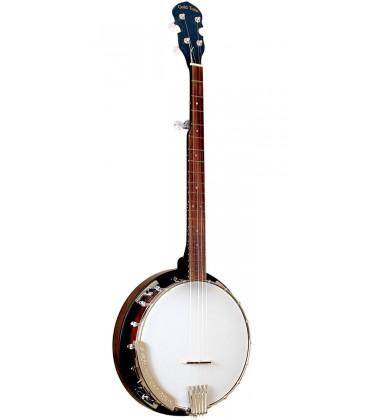 Gold Tone CC-50RP Beginner Banjo - FREE Beginner Kit