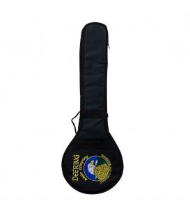 Deering Padded Gig Bag Banjo Case for Banjos with Resonator