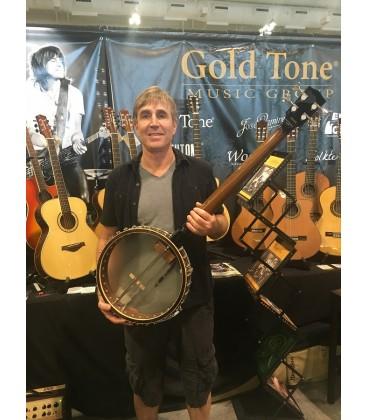 Gold Tone - BB-400+ Banjo Bass