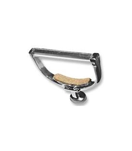 "Stokes Top Quality ""C"" Banjo Capo ""The Best You can Buy"""