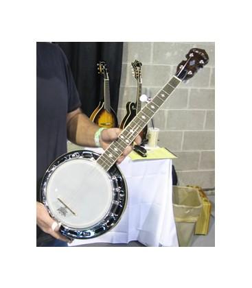 Gold Tone BG- Mini - Travel or Child Size Bluegrass Mini
