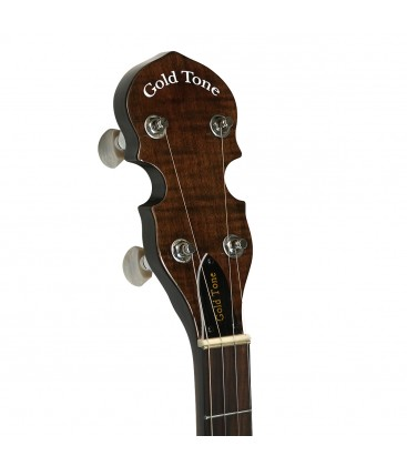 Gold Tone CC-100R PLUS - FREE Beginner Kit