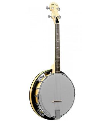 Gold Tone CC-IT Irish Tenor - 17 Fret Irish Tenor Banjo
