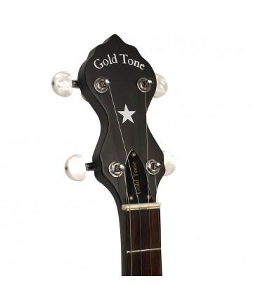 Gold tone CC-OTA Clawhammer Style Banjo