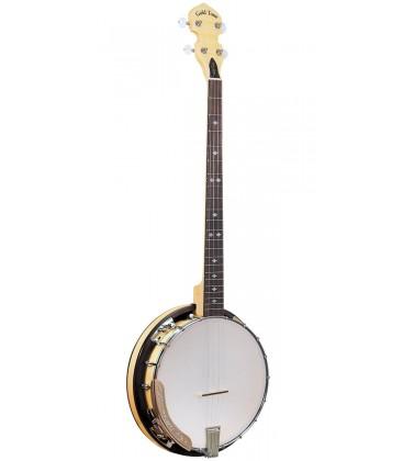 Gold Tone CC 4-string Plectrum Banjo
